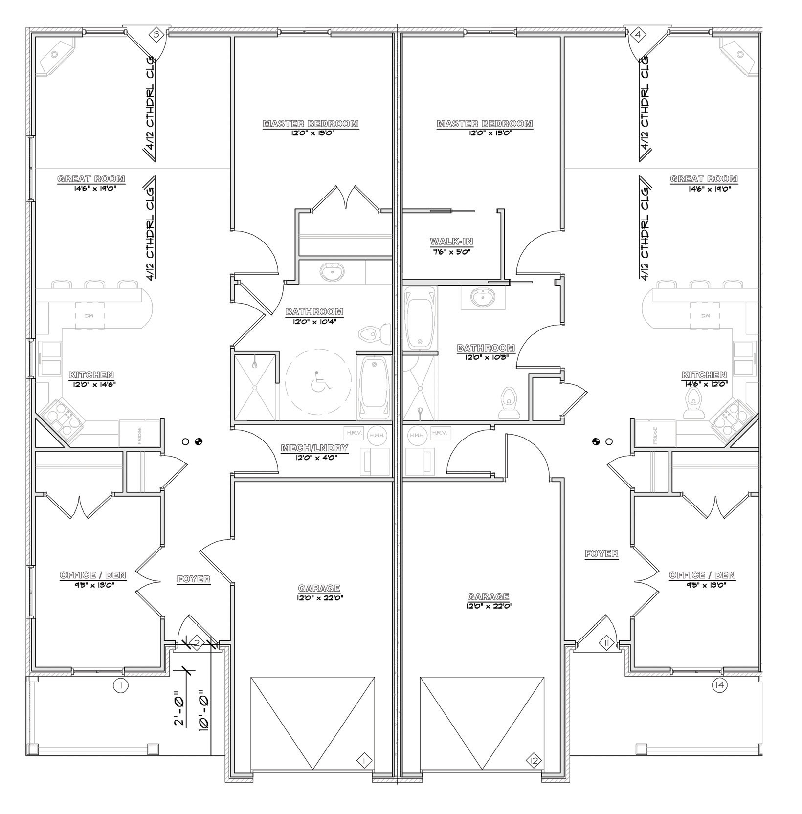 floor plan single level floor plan floor plans