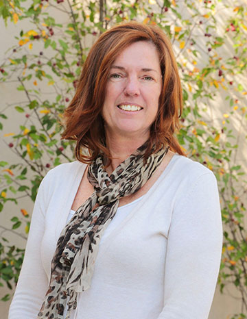 Cate MacLean-Saugeen Valley Administrator