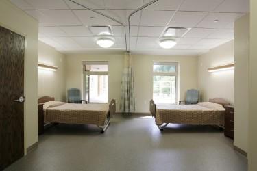 Earls Court Village Double Suites Long Term Care