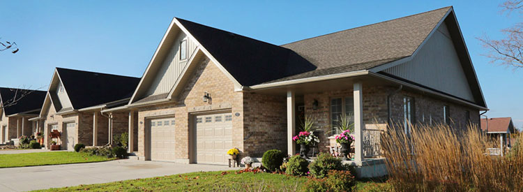 Welcome to Sharon Village Care Home Adult Condominiums