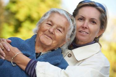 Reduce Caregiver burnout