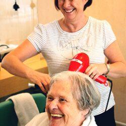 Sharon Village Care Homes Hair Salon
