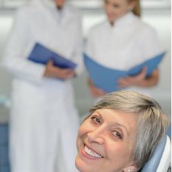 alzheimers dental care